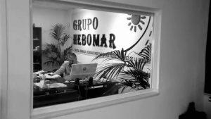 Francisco Grupo HEBOMAR