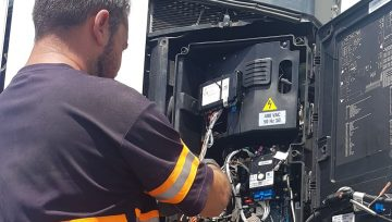 Innovación y seguridad en la logística del frío con Grupo Hebomar